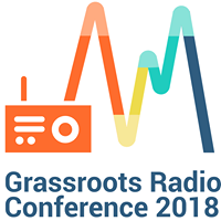Grassroots Radio Conference 2018