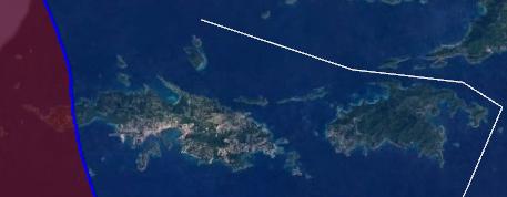 Virgin Islands Channel 202